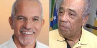 Pesquisa aponta Edvaldo Nogueira na liderança e João Alves com rejeição de 55%