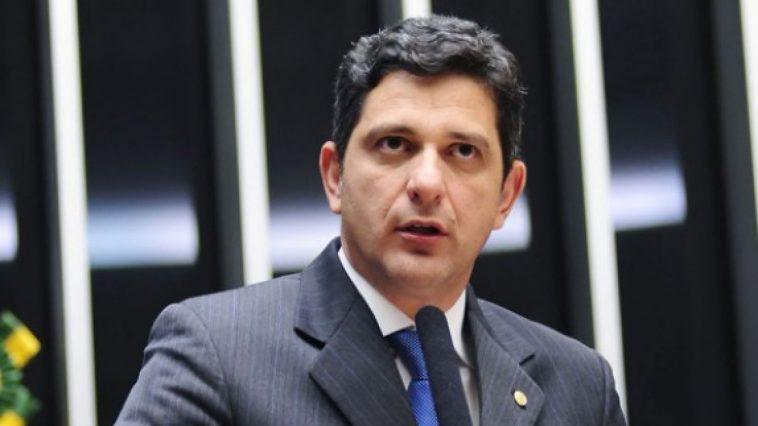 Rogério Carvalho é condenado e tem direitos políticos suspenso por 8 anos