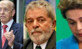 Senador que votou contra Dilma elogiou o PT e ressaltou os avanços nos governos de Lula e Dilma em 2013