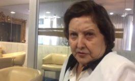 Senadora foi a única representante de Sergipe que não discursou na sessão do Impeachment