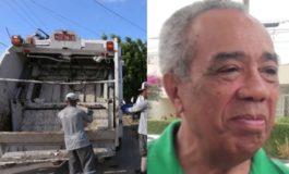 CAVO anuncia que paralisará coleta de lixo por falta de pagamento da Prefeitura de Aracaju