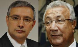"""""""Do lado de cá não existe quadrilha, se ela existe é nesse desgoverno"""", disse o senador Amorim"""