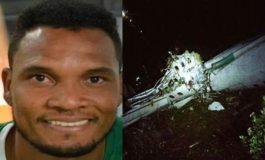 Sergipano estava no avião que caiu na Colômbia