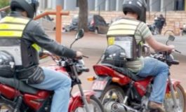 Mototaxistas são assaltados após corrida