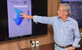 Centro de Meteorologia alerta sobre risco de inundação em Aracaju