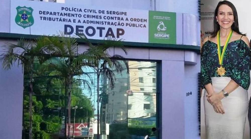 Danielle Garcia continuará coordenando departamento contra corrupção
