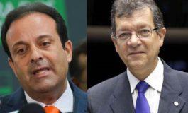 André Moura e Laércio Oliveira votaram pela aprovação da Reforma Trabalhista