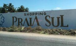 Assessoria confirma possível construção de shopping na Aruana em Aracaju