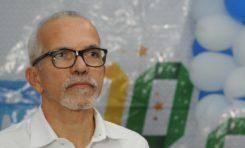 Em Brasília, Edvaldo solicita recursos para obras, mobilidade urbana e Forró-Caju