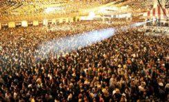 Prefeituras em calamidade e sem pagar servidores não poderão fazer festas