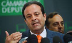 """André Moura é """"potencial participante da organização criminosa de Temer"""", diz Janot"""