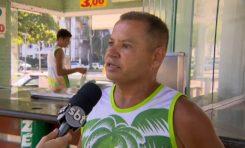 Sergipano vende até 100 mil cocos por mês e vira exemplo de superação