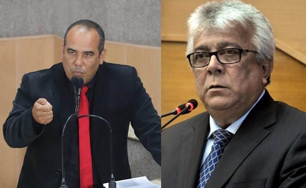 Vereador acusa secretário de saúde de assédio sexual contra mulheres em seu gabinete