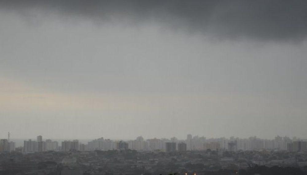 Meteorologia prevê chuvas convectivas e trovoadas em Sergipe