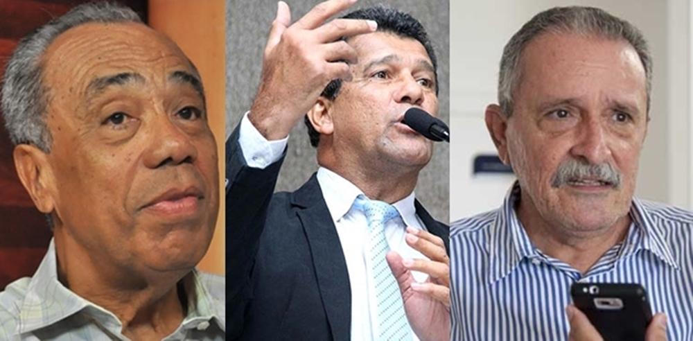 Ministério Público denuncia João Alves, Machado, Agamenon e outras 23 pessoas