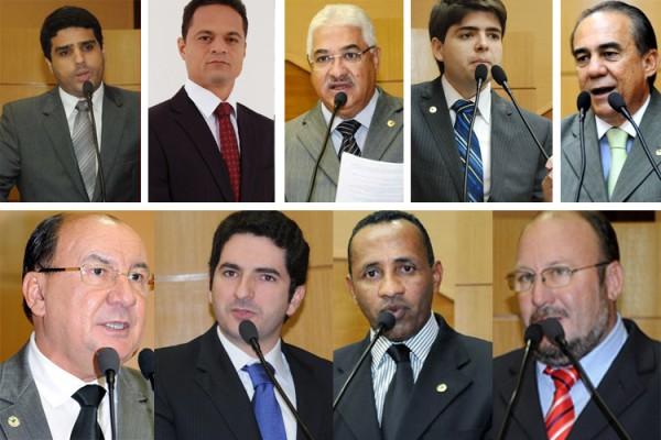 Políticos de Sergipe podem perder o mandato na próxima semana