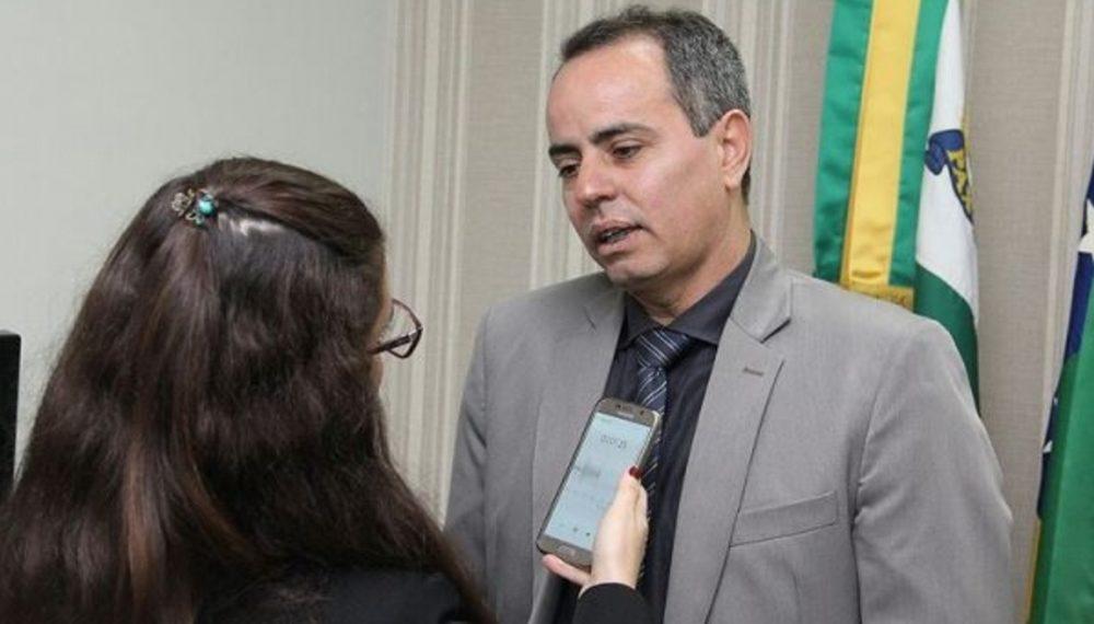 Polícia prende irmão do deputado Robson Viana na 'Operação Caça Fantasma'