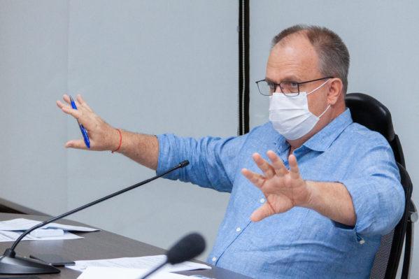 Sergipe: Não usar máscara pode gerar processo criminal